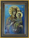 Virgin Mother of God Icon