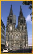 Front of Koln Dom