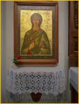Icon, St Mary Magdalene Church