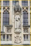 King Henry VII Statue