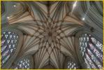 Lady Chapel Ceiling